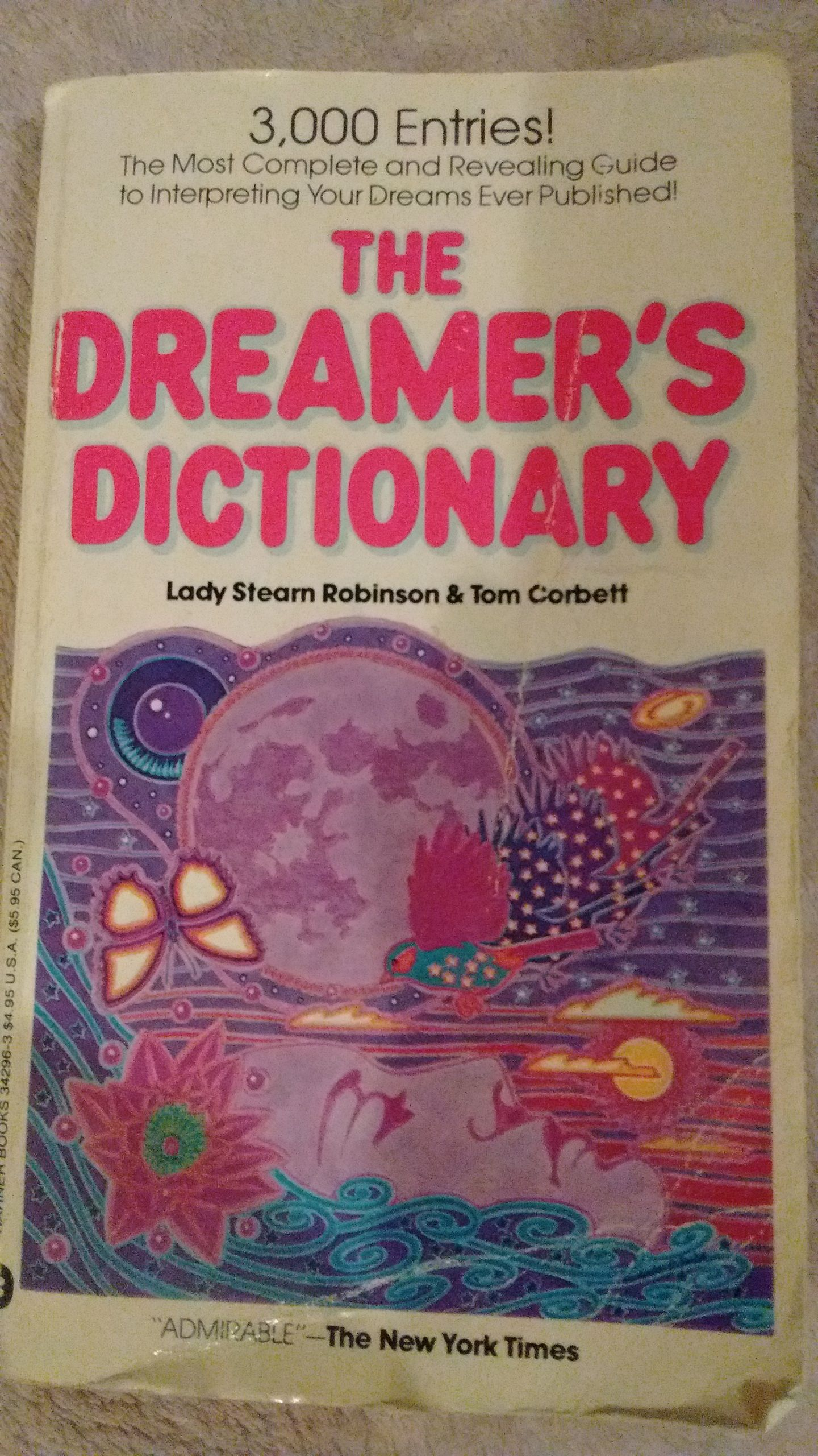 I use this book to look up significant symbols from my dreams mm i use this book to look up significant symbols from my dreams biocorpaavc Choice Image