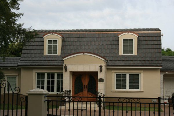 This Coral Gables House Was Professional Applied With A Monier Lifetile Splitshake Roof And Gutters Details An Coral Gables Houses Coral Gables Coral Gables Fl