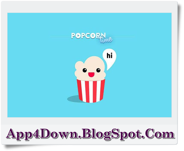 Popcorn Time 3.8.2 For Windows Full Version Download