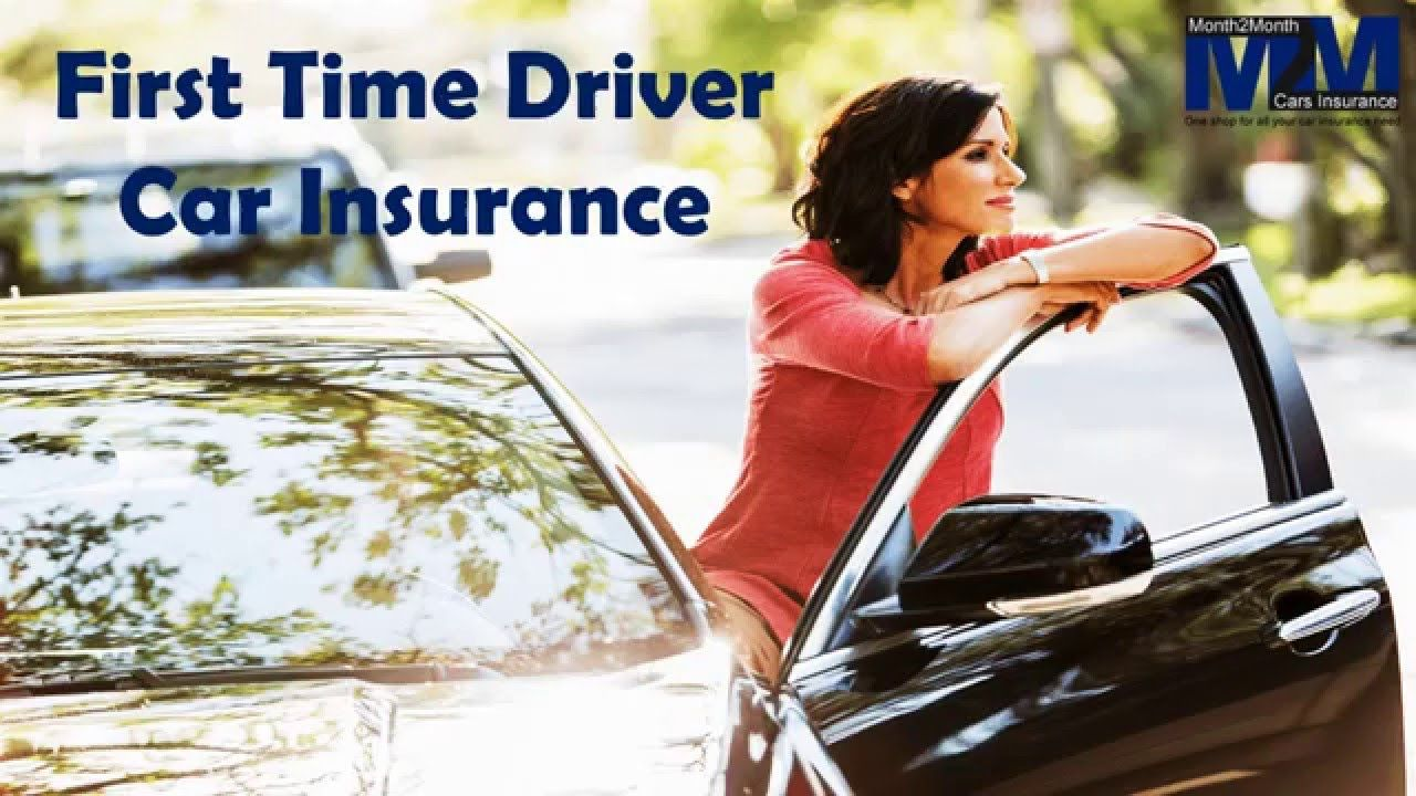 Get Cheapest First Time Driver Car Insurance With Affordable Rates