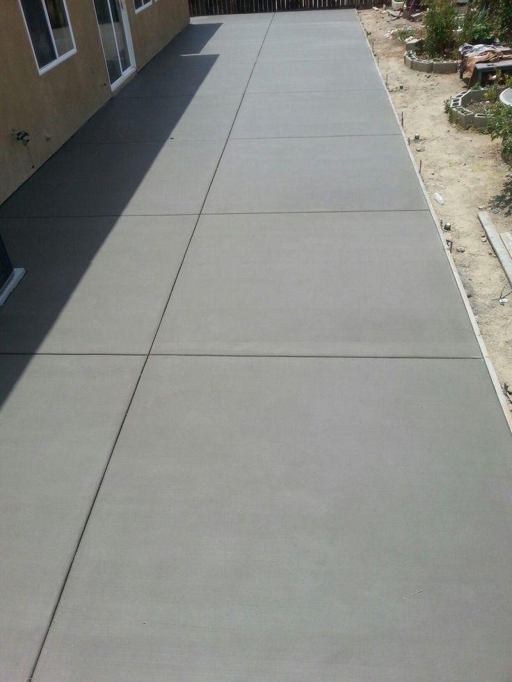 Awesome Concrete Patio Finishes Ideas Bw05o1 Sanantoniohomeins
