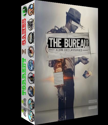 The Bureau XCOM Declassified CompletePROPHET FULL Torrent
