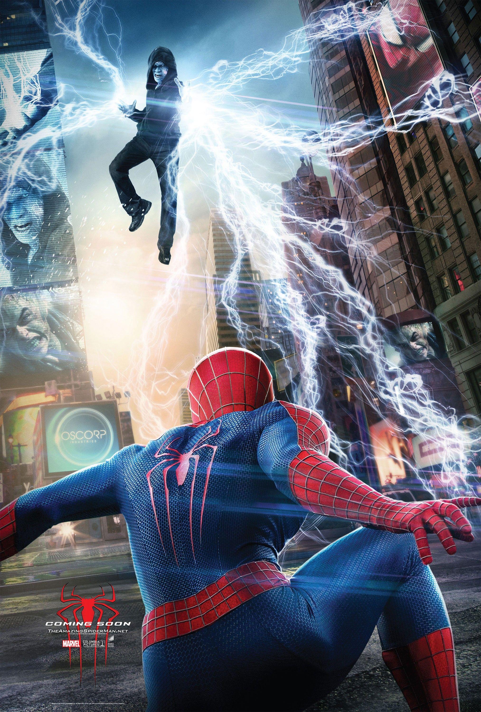 O espetacular homem aranha 2 a amea a de electro the amazing spider man