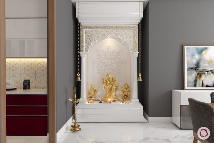 10 Best Pooja Shelf Designs With Pictures In 2021 Pooja Room Door Design Pooja Rooms Room Door Design
