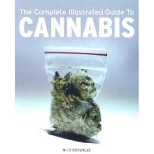 Cannabis Paperback Book