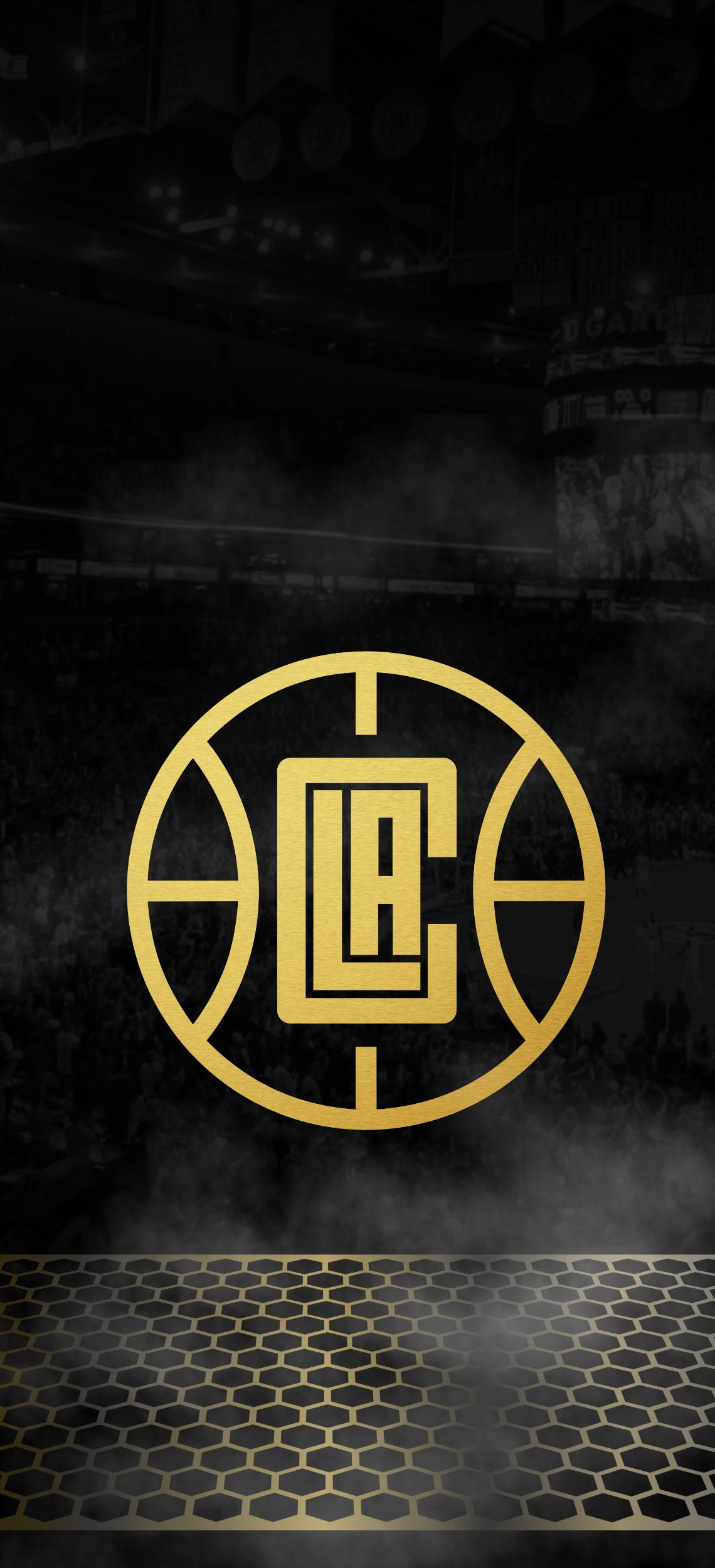 Sportsign Shop Los Angeles Clippers Iphone Background Wallpaper