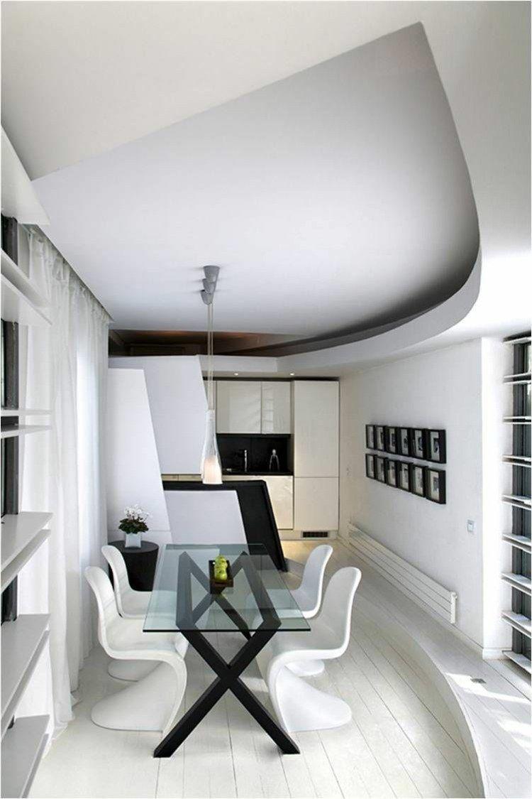 Décoration salle à manger moderne - 50 idées d\'inspiration   Idées ...