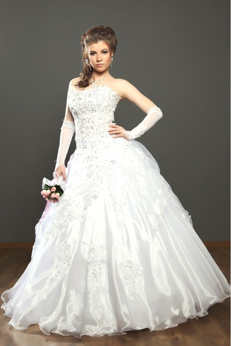 Discover Ideas For A Person\'s Wedding Dress By Using Our Massive ...