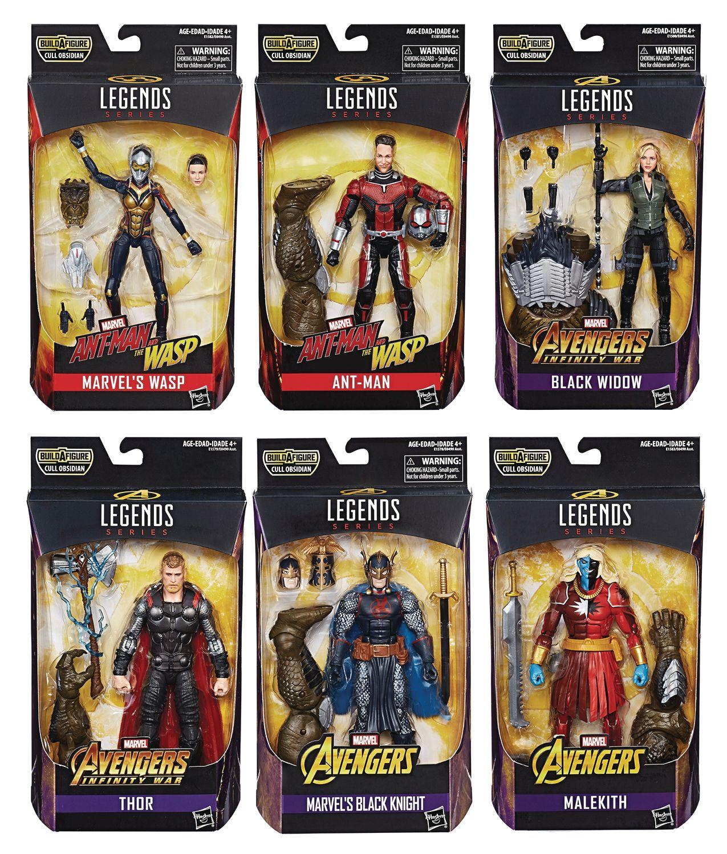 Marvel Avengers 20 pouces Iron Man Action Figure