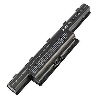 Unknown Li-ION Notebook/Laptop Battery for Acer Aspire 4251 4551 4551-2615 4551G