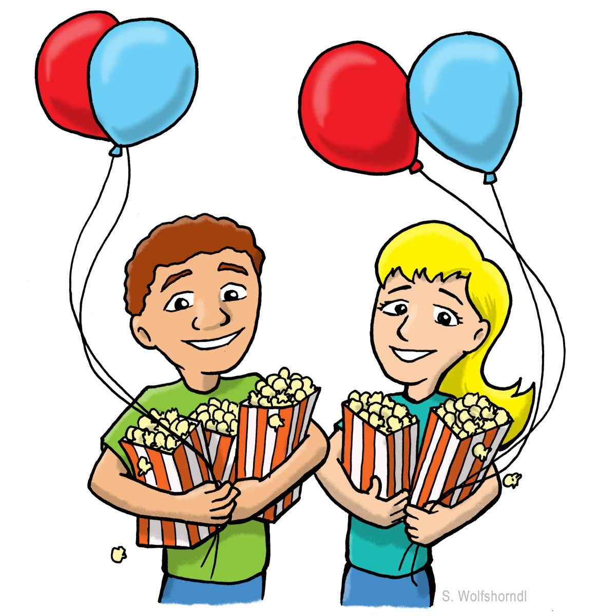 Carnival Pictures Clip Art
