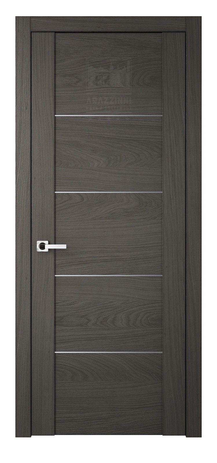 Arazzinni Quadro Q6013 Interior Door Ash Oak Ash Oak Massello Di