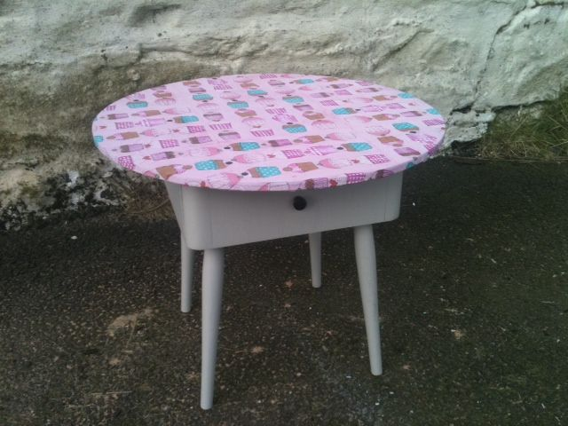 Decoupage Tavolo ~ 19 best decoupage furniture images on pinterest decoupage