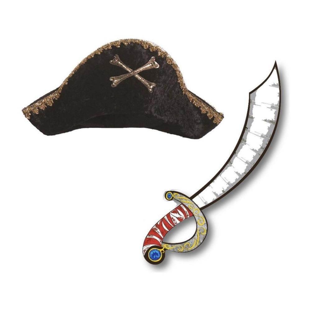 Captain Hook Hat Eva Pirate Sword Pirate Sword Captain Hook Pirates