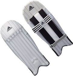 Adidas Xt Cx11 Wk Pads Junior Hockey Equipment Cricket Equipment Cricket Wicket