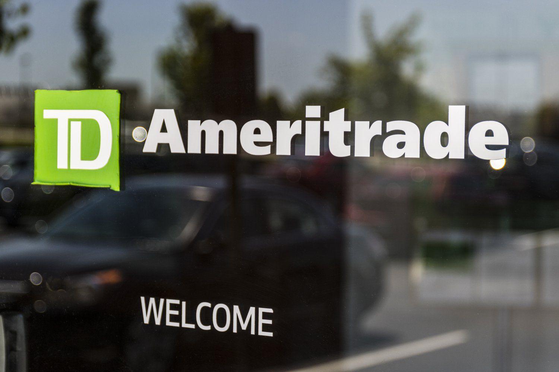 Retail Brokerage TD Ameritrade Backs New Crypto Exchange