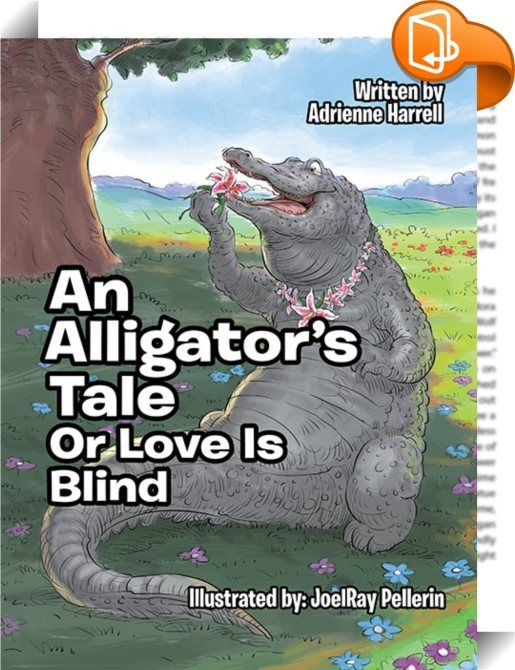 An Alligator's Tale    ::  <p><span>Later endeavors were as a standup comic, singer, songwriter, and actress. Now, she returns to her first love and publishes her first work.</span></p>