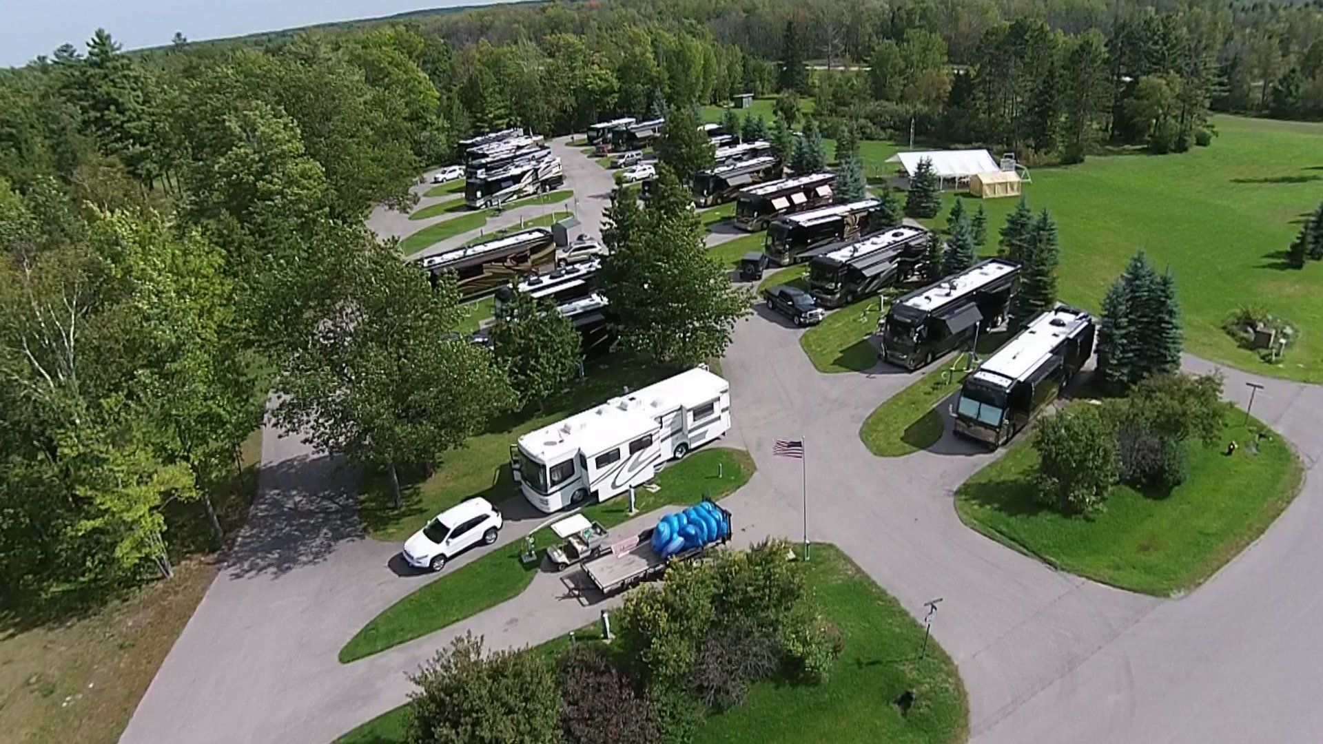 10++ Campgrounds with golf courses near me viral
