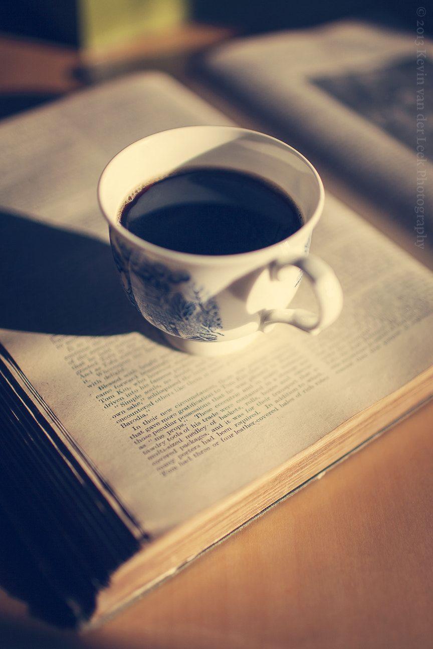 Обои напиток, книга, чтение, чай, окно. Разное foto 17