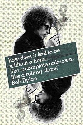 American Hippie Classic Rock Music Lyrics Bob Dylan