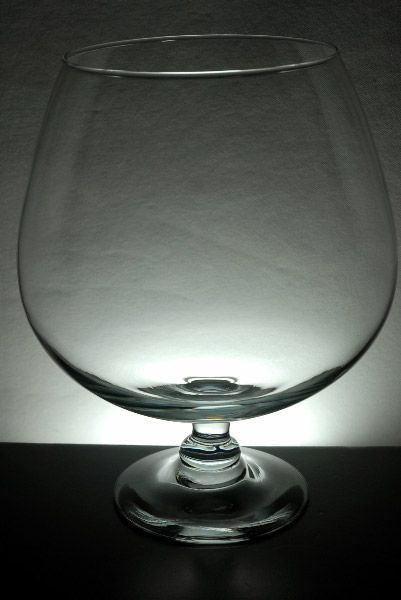 Brandy Glass Vases Large Brandy Glasses 115 Mini Shrimparium