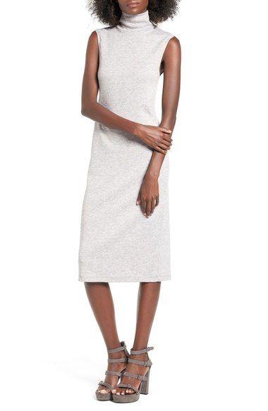 Nordstrom Wayf castaway dress