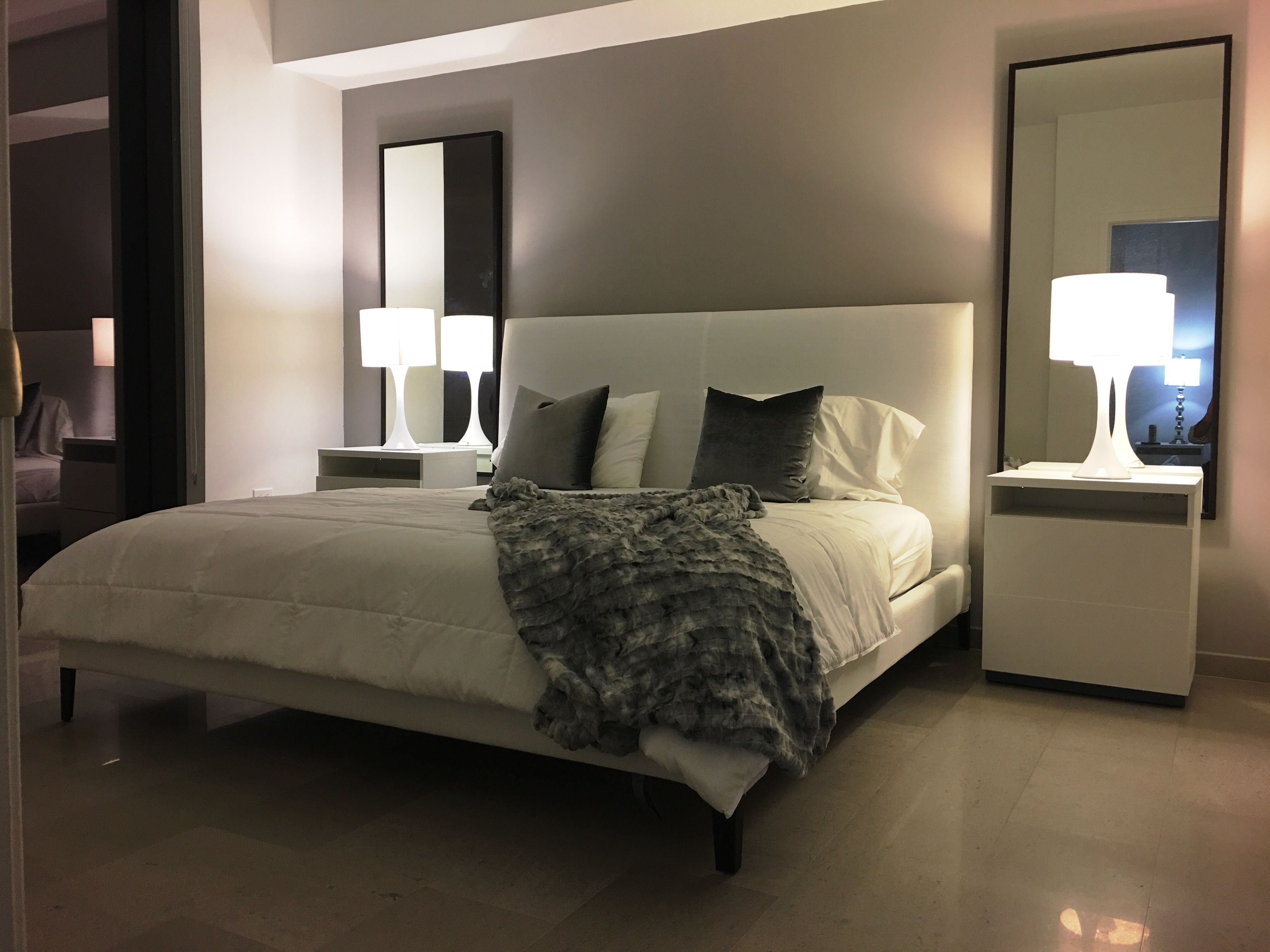 Our Designer Furniture Packages Include Full Accessorizing And