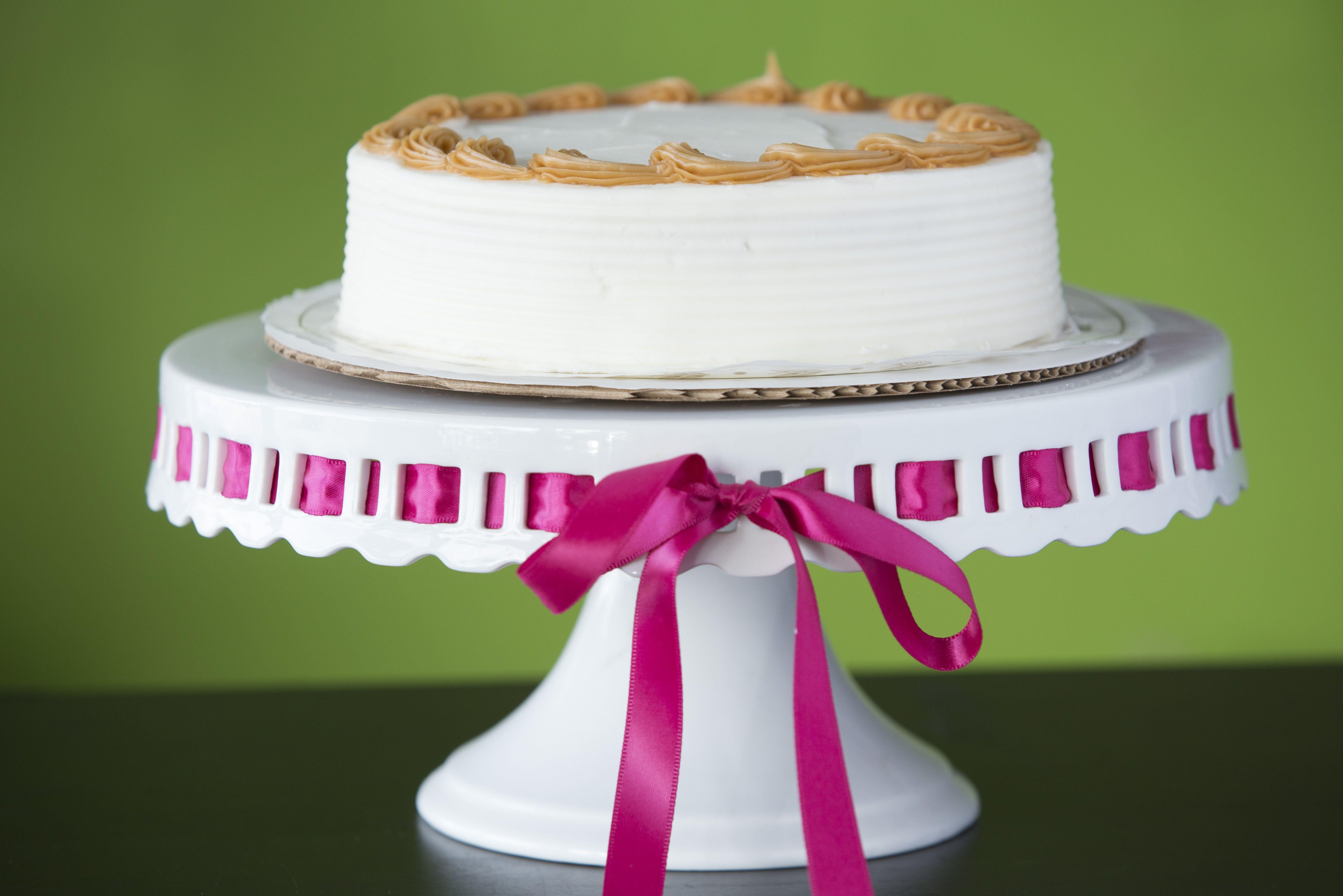 Caramel Cake Made By Chef Aura Fuenmayor Myrtle Beach Sc