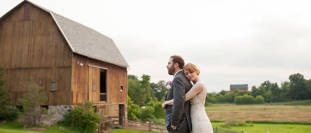Misty Farms Wedding Photographer Ann Arbor
