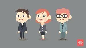 Resultado de imagen para Diseño de personajes