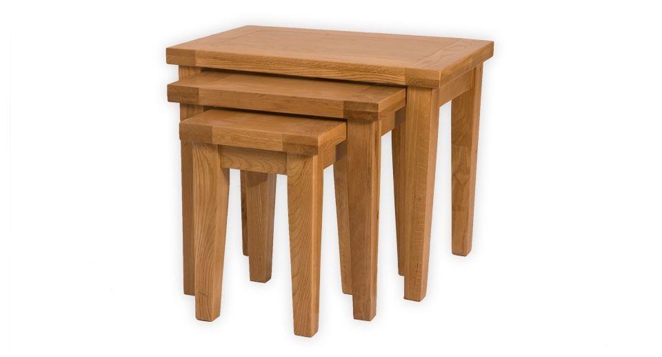 9cc2a78684 Baltimore Nest of Tables @ ScS Sofas #ScSSofasGiveaway | #ScSSofas ...