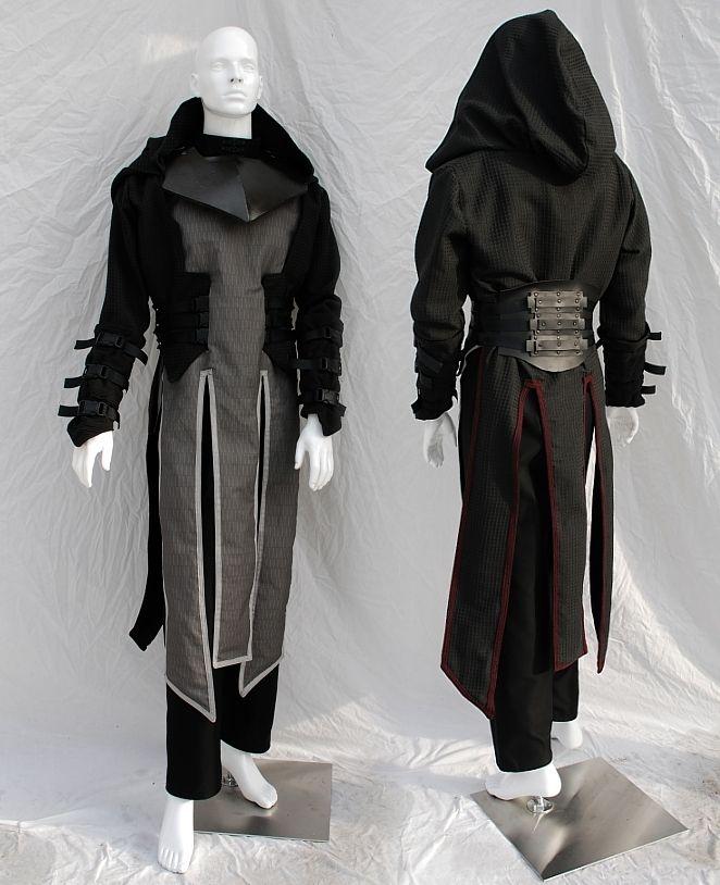 Les 25 Meilleures Id Es De La Cat Gorie Costume Sith Seigneur Sur Pinterest Seigneur Sith