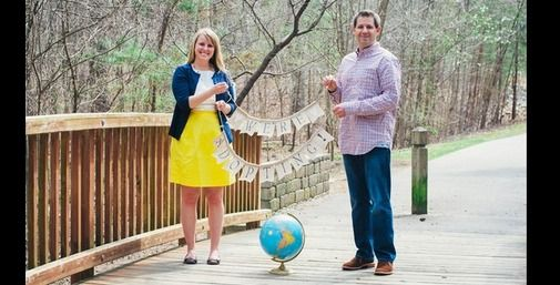 Kelly  & Aaron Denny are adopting from N/A. Help fund their adoption through AdoptTogether!