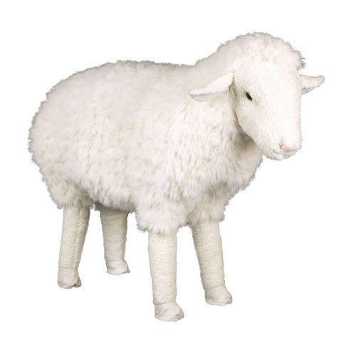 Superior Sheep Footrest Amazing Design