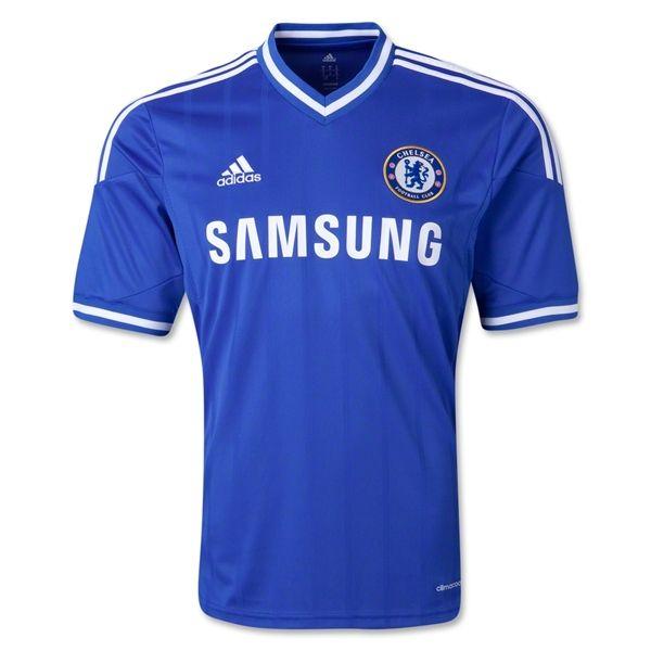 Chelsea 13/14 kotiin Jalkapallo pelipaidat