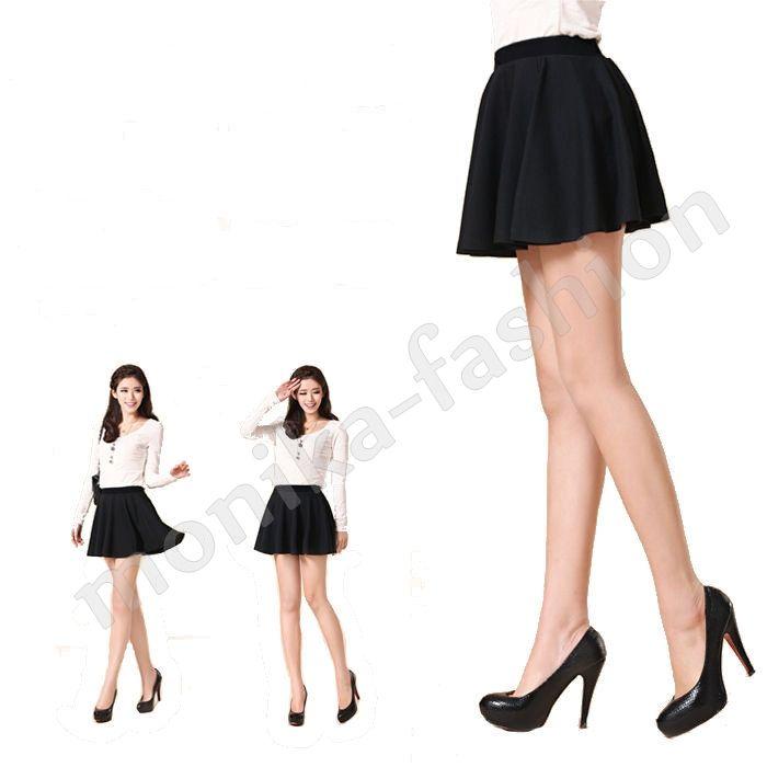 Spodnica Spodniczka Mini Rozkloszowana Czarna S M 3943645494 Oficjalne Archiwum Allegro Fashion Skirts Ballet Skirt