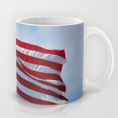 American Flag by Sarah Shanely Photography $15.00