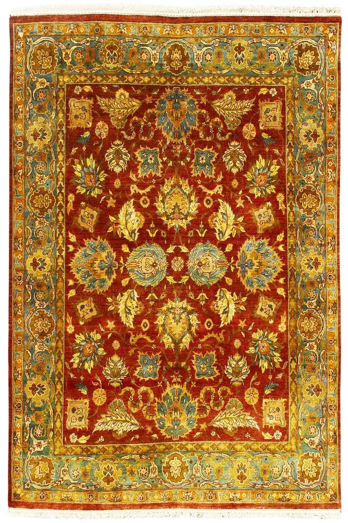 Pin di spernanzoni franco su tappeti Tappeti