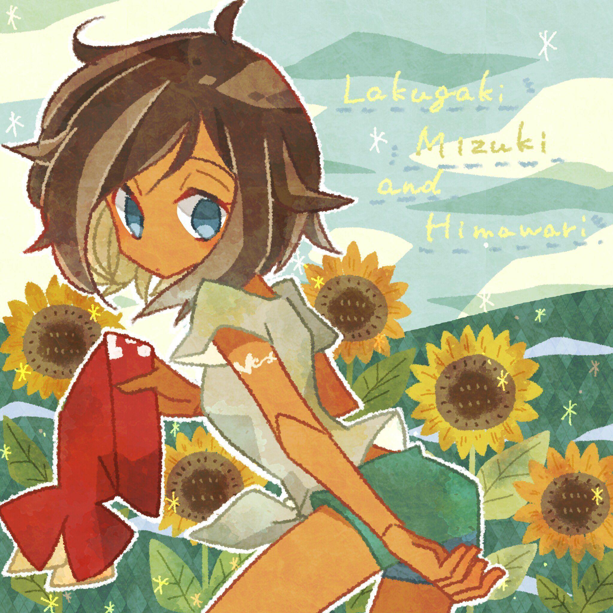 コカ on Anime, Pokemon, Character