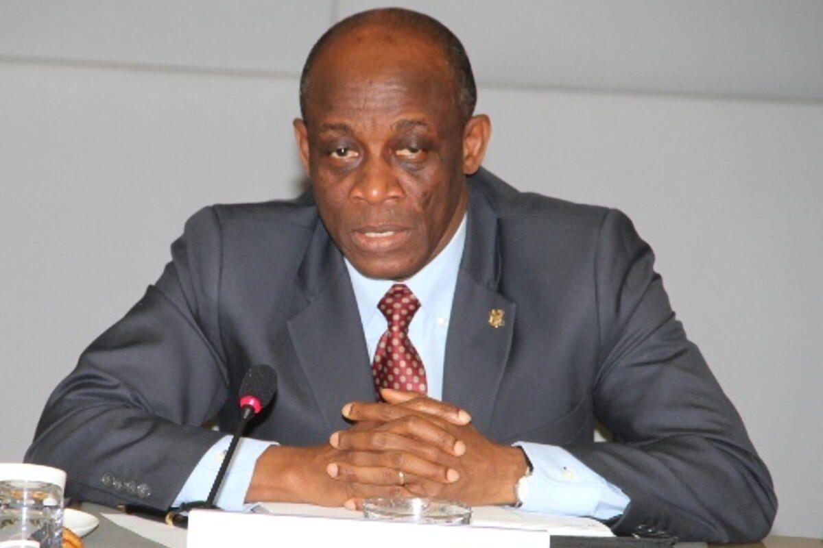 Ghana's Eurobond Return Hinges On IMF Nod GhanaStar
