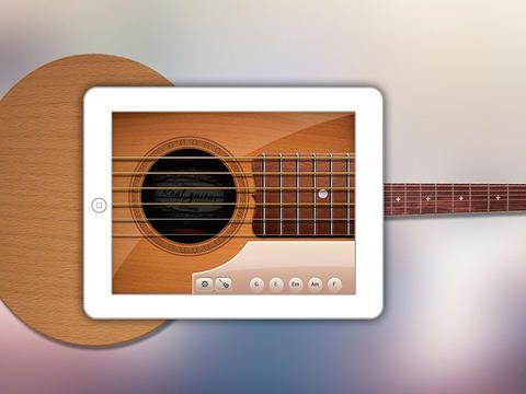 Levande Gitarr är en av de mest realistiska gitarr simulator applikationer med ett användarvänligt gränssnitt och ett fantastiskt ljudkvalit...