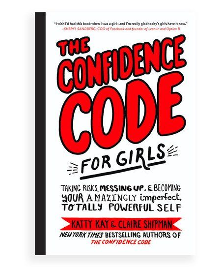 harpercollins the confidence code for girls hardcover on wall street journal crossword id=95178