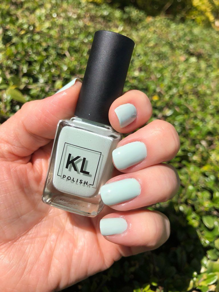 Miss Kensington | KL Polish | nails | Pinterest | Nails inspiration ...