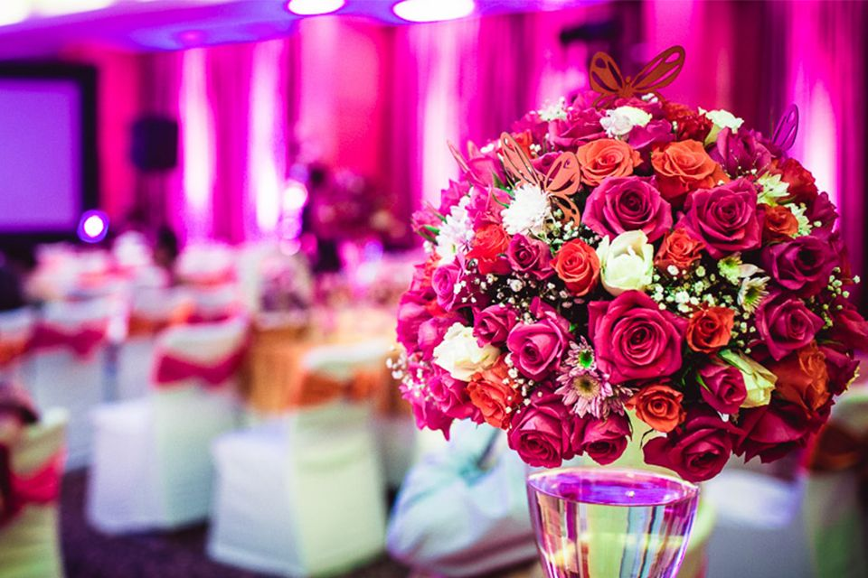 3 Production Wedding Planners In Bangalore