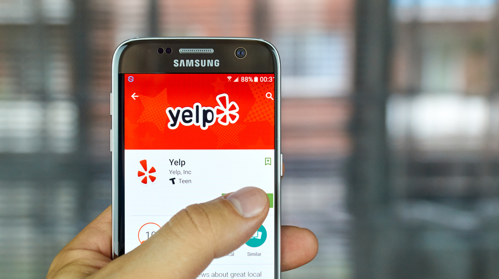 Watch Out This Yelp Program Punishes Online Review