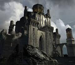 Durmstrang Institute For Magical Learning Is Located In The Northern Parts Of Norway And Is For Guys Only It Was Founded By A Dark Castle Castle Harry Potter Come to learn french, don't be lazy. durmstrang institute for magical