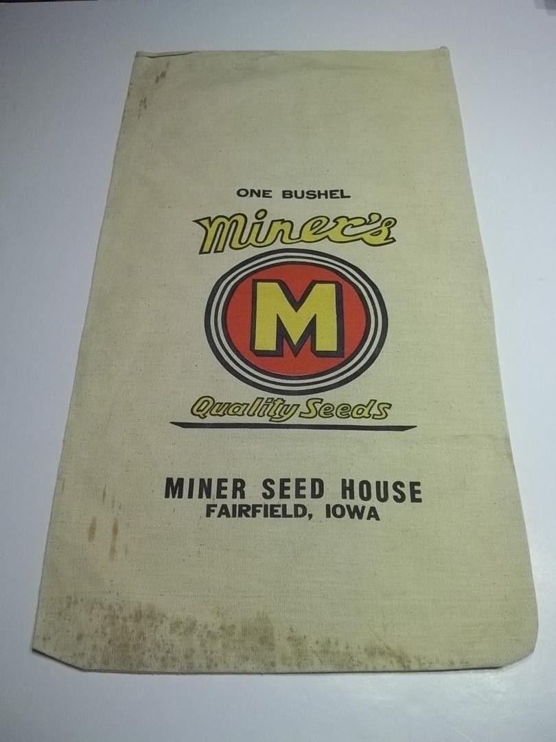 Fairfield iowa seed company farm seed popcorn seeds
