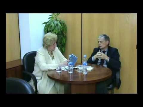 Entrevista a Alberto Infante por Ana Alejandre 6 - YouTube