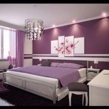 Wenn Es Um Farblichen Anstrich Des Schlafzimmers Und Welche Wand Ideen Zum  Selbermachen Geht, Geht Man Ziemlich ähnlich Voran. Planen Sie Die  Gewünschte