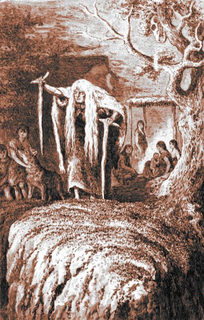 David Friedrich Weinland – Rulaman (1878)